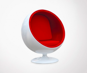 ball chair aarnio
